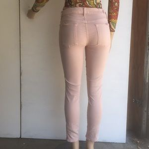 7 For All Mankind Jeans - 7 FOR ALL MANKIND JEANS. SIZE 29